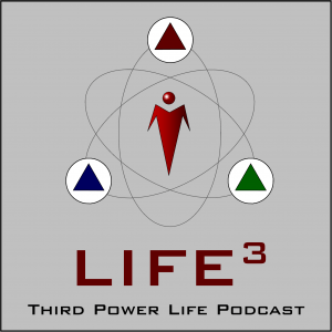 Life to the Thiord Power Podcast