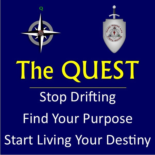 The Quest - Find Your Purpose